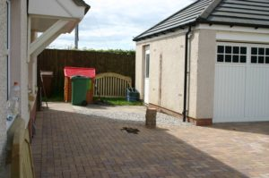 garden design and landscaping picture