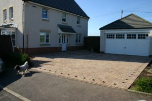examples of driveways