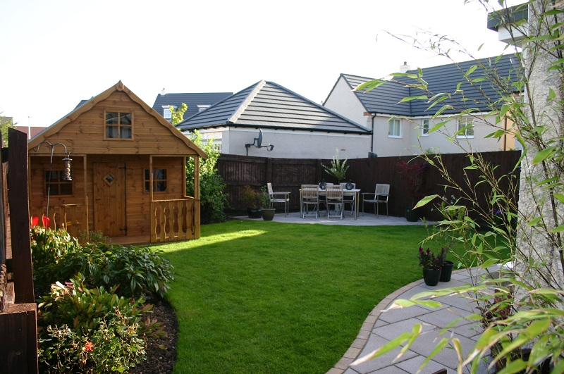 Suds & Permeable Block Paving Installers