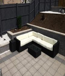 garden landscaping image