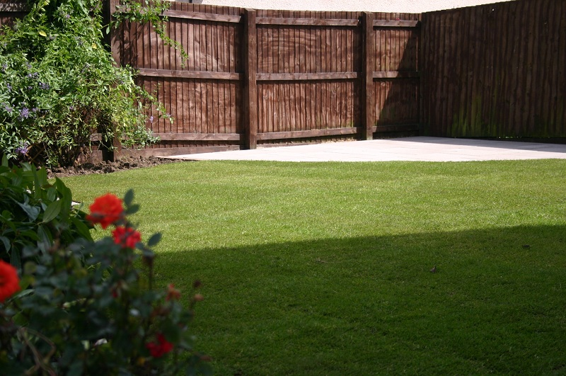 Turfing Works Direct Gardens Marshalls Driveline 50 Vintage Bracken