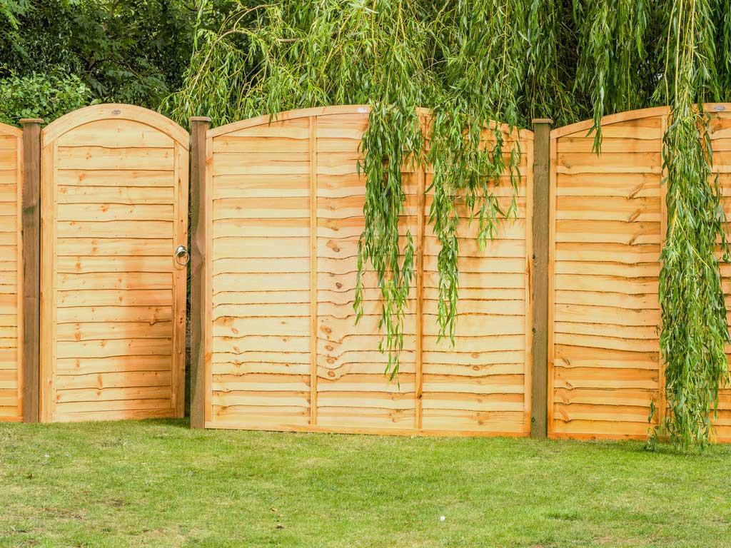 fencing-edinburgh-lothian